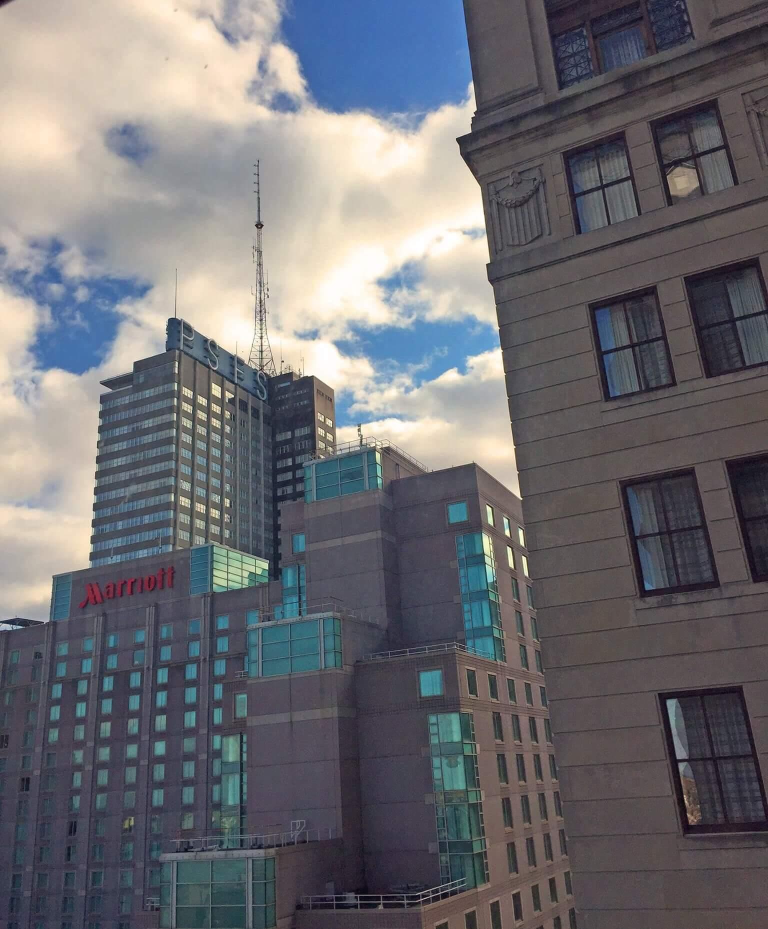 Philadelphia building performance